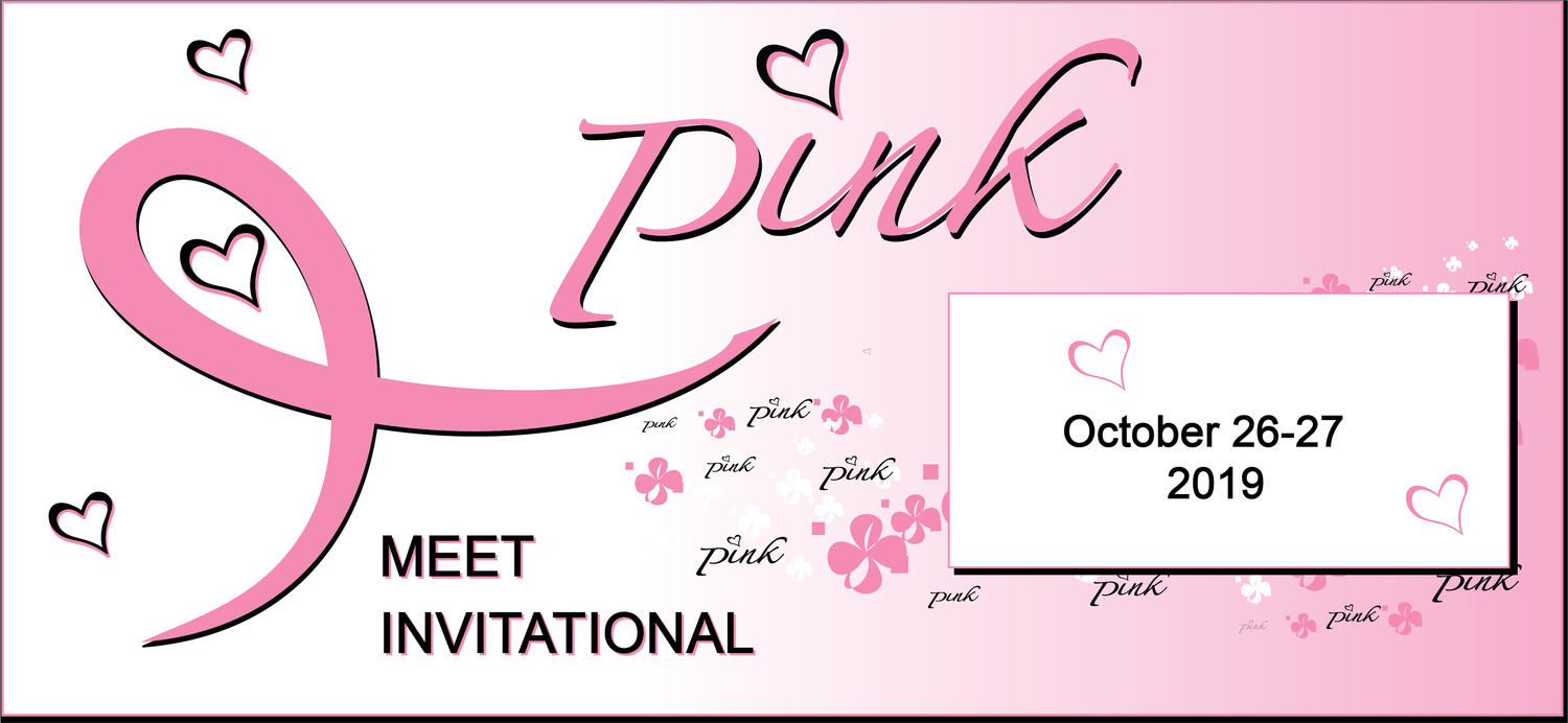 Pink Meet Invitational