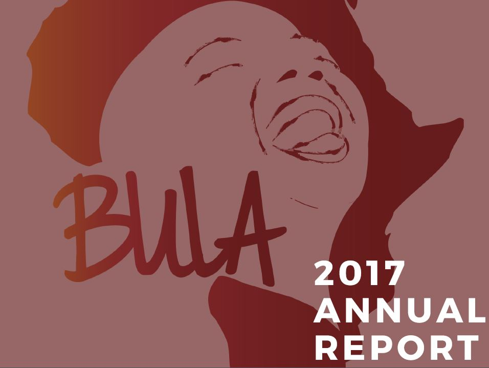 2017 Annual Report - Learn more about what we accomplished in 2017!