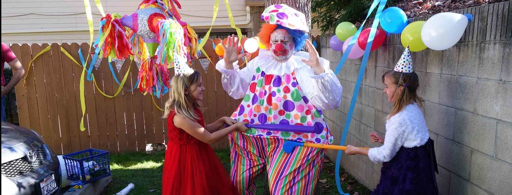 foff.tv-Ross-as-clown-get's-hit.jpg