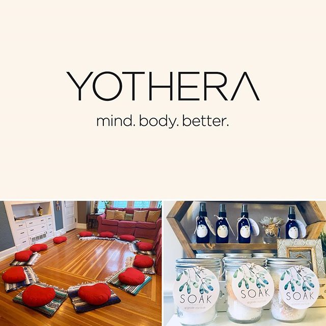 Officially only 1 spot left in our Yothera + Acupuncture class on Thursday February 21st... if you've been thinking about joining us, this is your chance to snag that last special spot!🌟 And if you miss the chance for this class, please let us know if you'd like us to add more dates in the future.  We can't wait to see you there, for an evening of self care, healing, and diving deeper into the mind body connection... 💕  Sign up at: www.vagaro.com/Yothera/classes Or DM me with any questions.😊 • • • • • #acupuncture #selfcare #holistichealing #nurtureandmend #yothera #boiseacupuncture #boiseacupuncturist