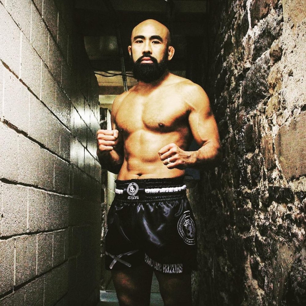 "Chris ""CROM"" Romulo - aka Mr. Classic• Pro Muay Thai Fighter• WKA North American Amateur Muay Thai• Champion IMTF Bronze medal• WKA North American Muay Thai Champion@Chris_Romulo_CROM, Youtube Videos"