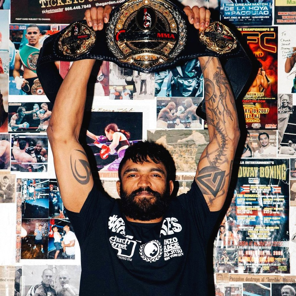 Liam McGeary - • Pro MMA Fighter• Bellator Light Heavyweight Tournament Champion• Former Bellator Champion@liammcgeary1