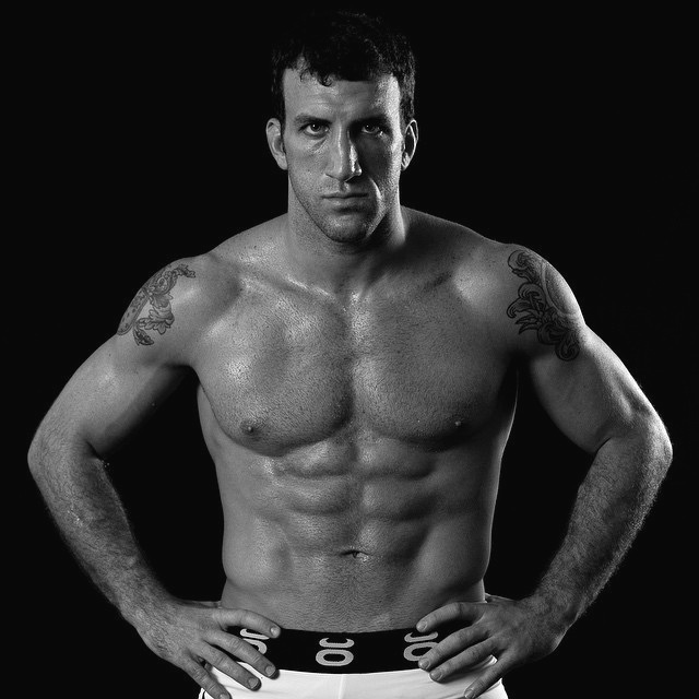 Igor Gracie - - Professional MMA FIghter- Bellator Fighter- One fc@igorgracie