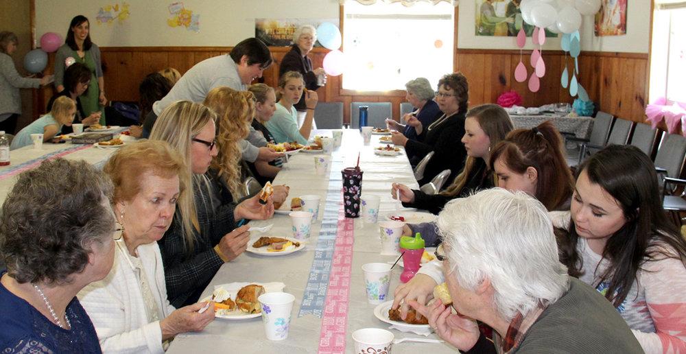 SUCC Womens Bible Study Gather 02