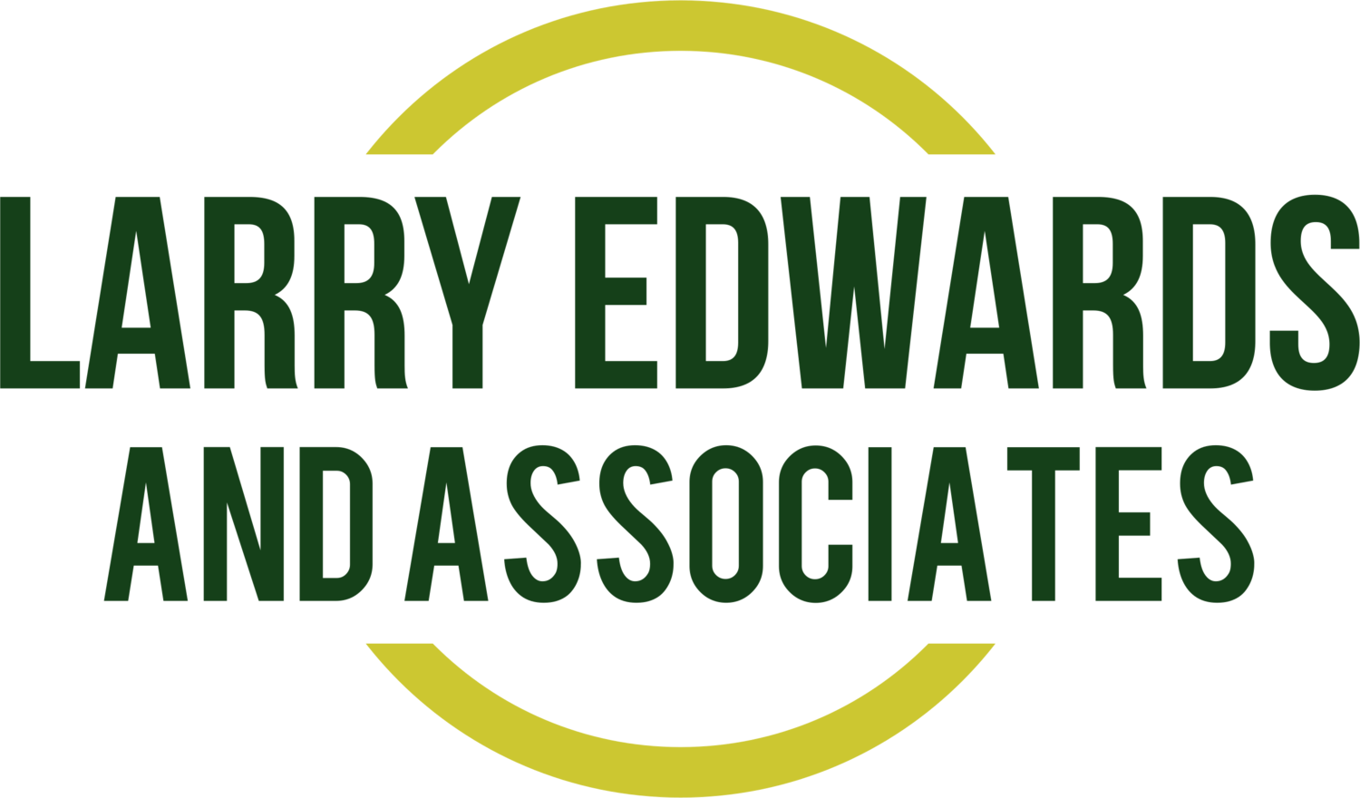 LARRY EDWARDS AND ASSOCIATES