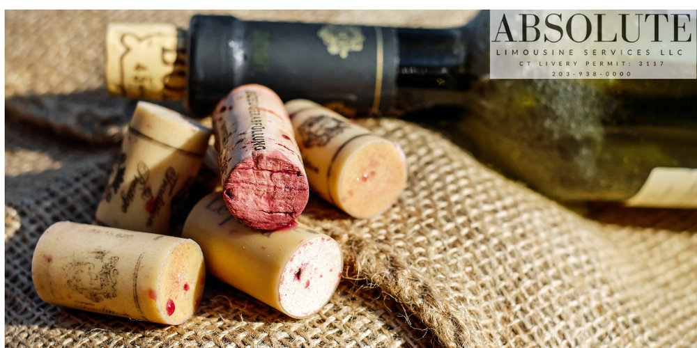 Call now to book any of our popular Wine Tour limo packages!