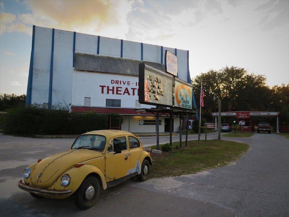 The Ocala Drive-In (Ocala, FL)