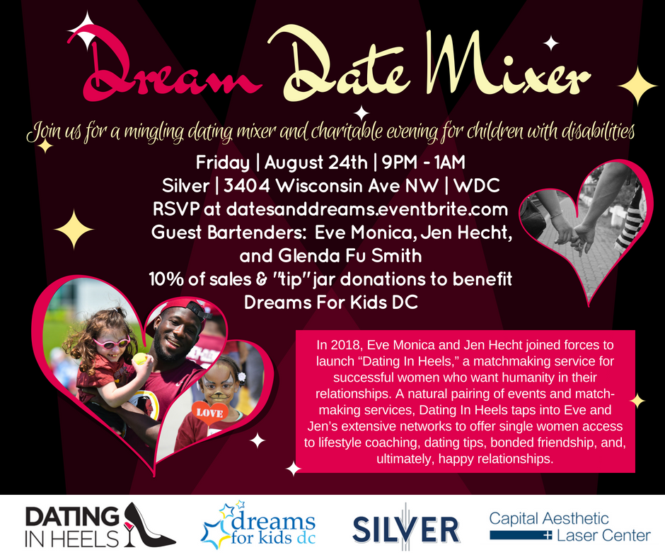 DC singles dating service Halo MCC matchmaking kwesties 2015