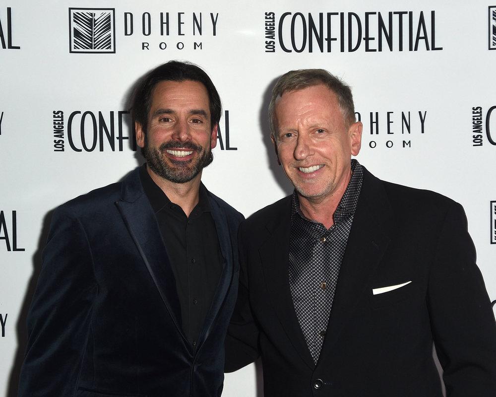 Photo: Joshua Blanchard/ Getty Images for LA Confidential Magazine