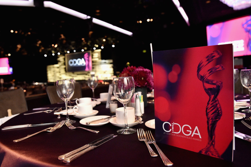 Photo: Getty Images for CDGA/JumpLine