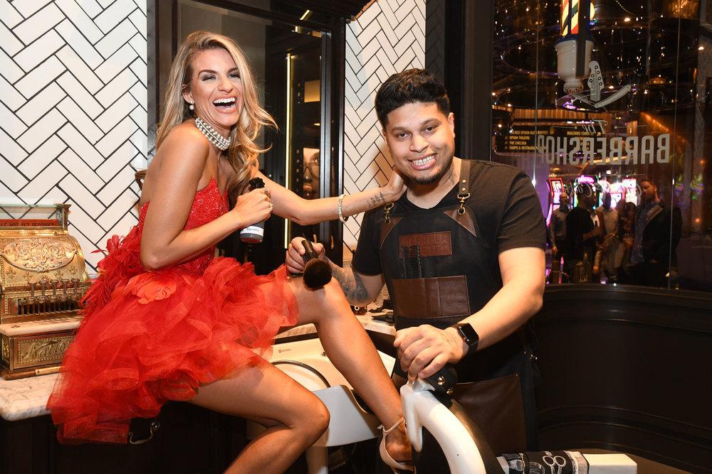 Rachel McCord & Jose