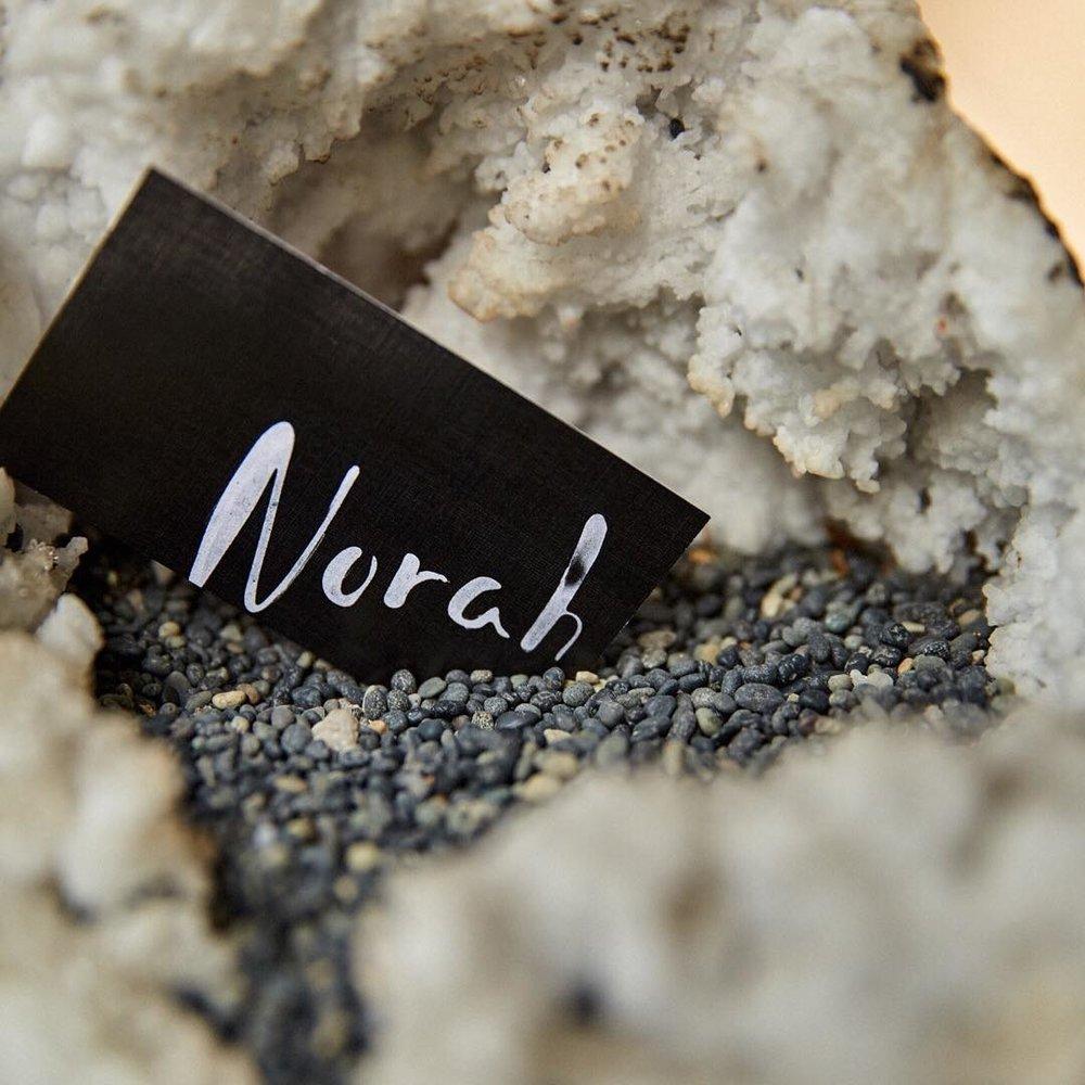 @NorahRestaurant