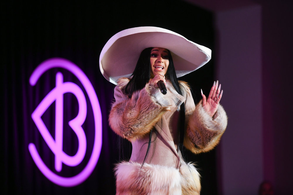 Beautycon Festival 2019 // Photo: Courtesy of Getty Images for Beautycon