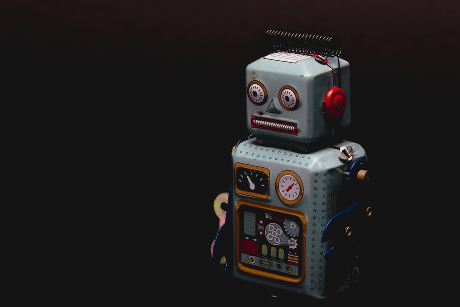Are Bots Bad? - Well, it depends who asks…