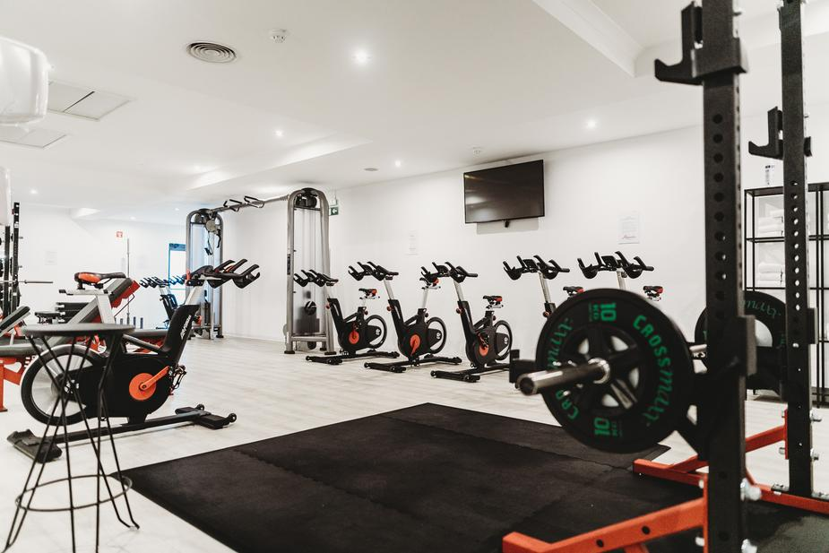 The 3-Page Fitness Website - (Bonus: 7 Online Booking Solutions)