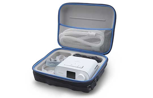 Retail Products - Whether for cleaning, comfort or travel we have products, accessories and programs to make using CPAP and oxygen a safe and easy experience.