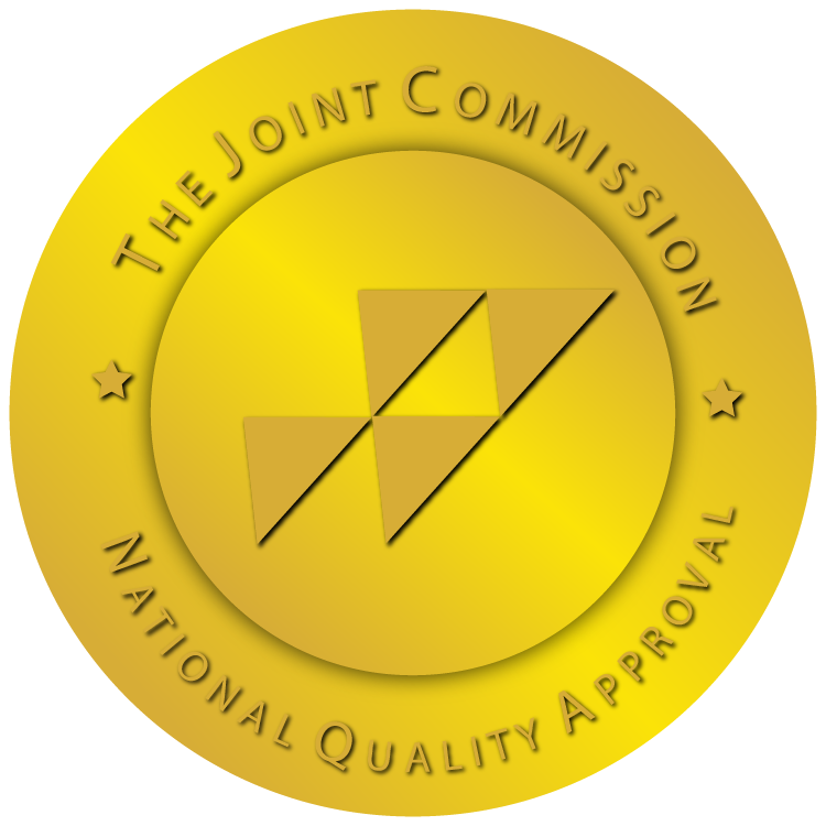 What Makes Us Special - Our company met the rigorous standards and successfully passed the on-site review to achieve the Gold Seal of Accreditation by the Joint Commission for Homecare.