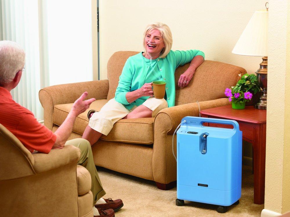Sleep & Respiratory Services -