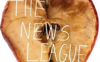 The News League - Devon recently shot a pilot titled THE NEWS LEAGUE, an ensemble docucomedy, playing the over ambitious intern Sam Waterson.