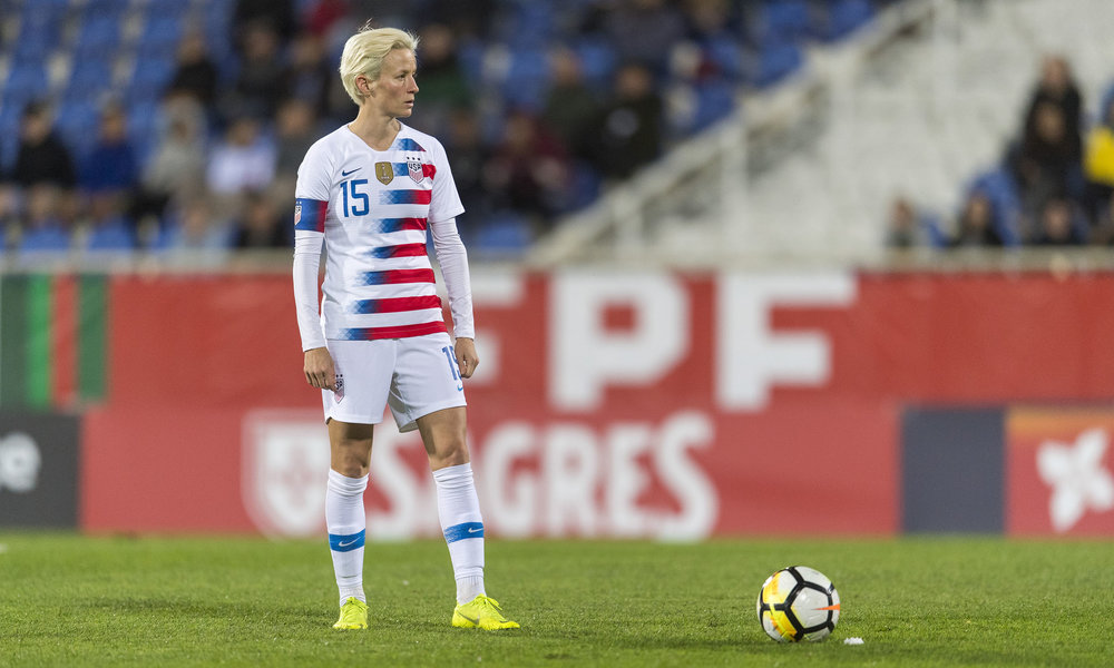 fea0165e3ea Megan Rapinoe and Allie Long Called Up for USWNT Friendlies — REIGN ...
