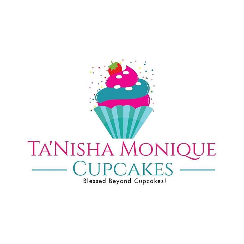 Ta'Nisha Monique Cupcakes
