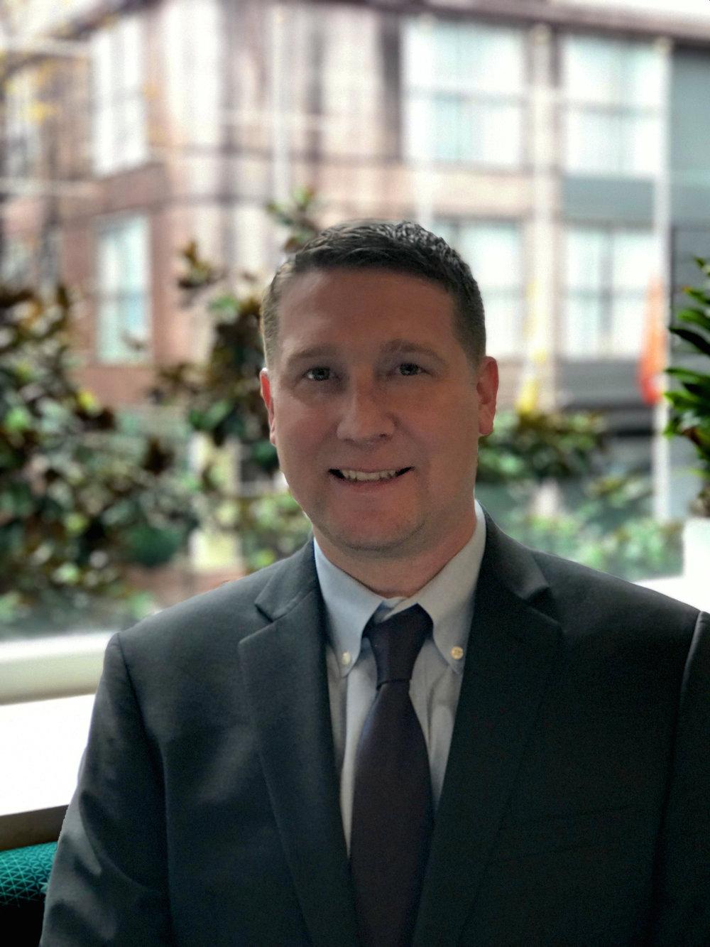 David Winternheimer, PhD, PPM