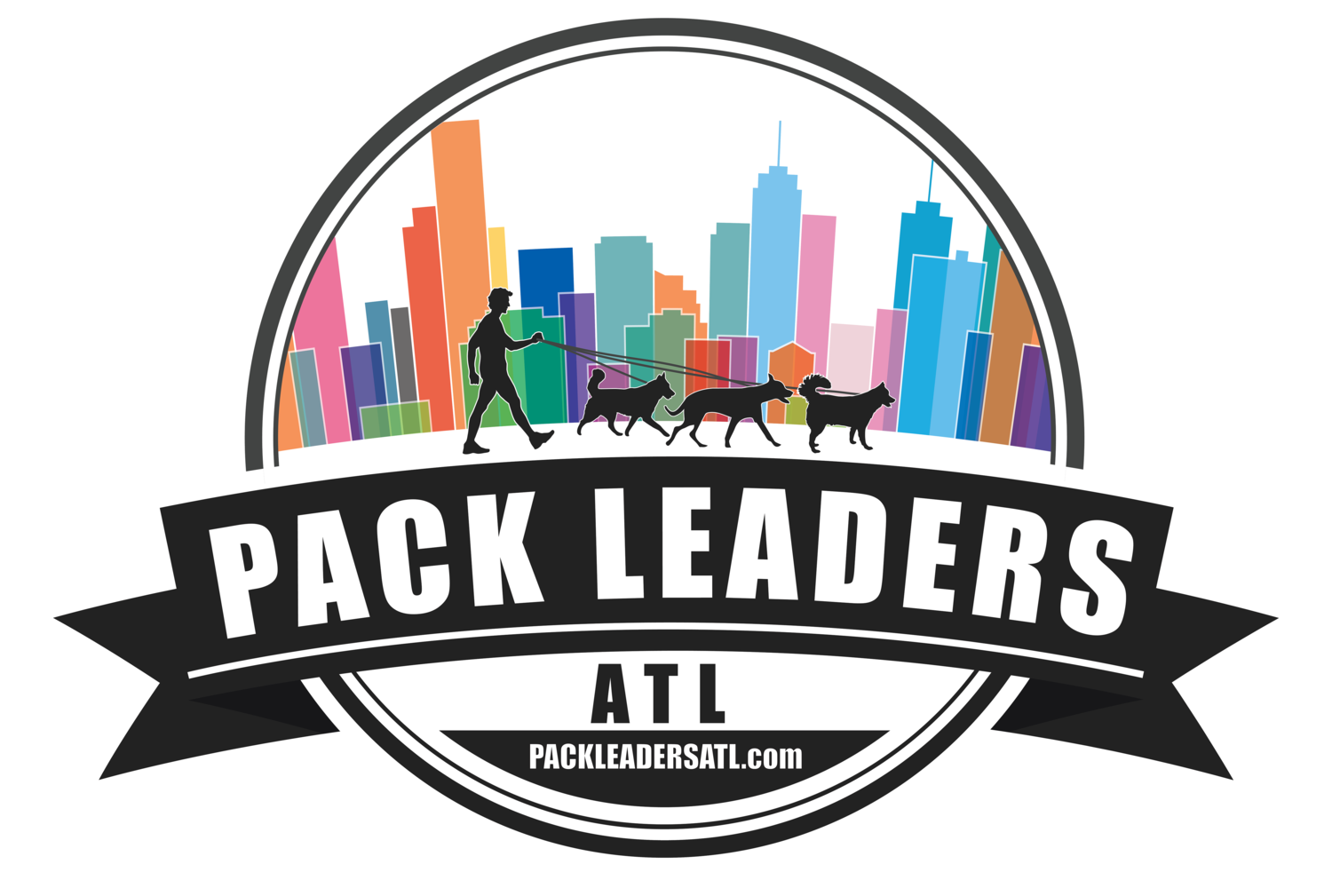 Pack Leaders ATL - Dog Walking, Cat Care and Pet Sitting Services