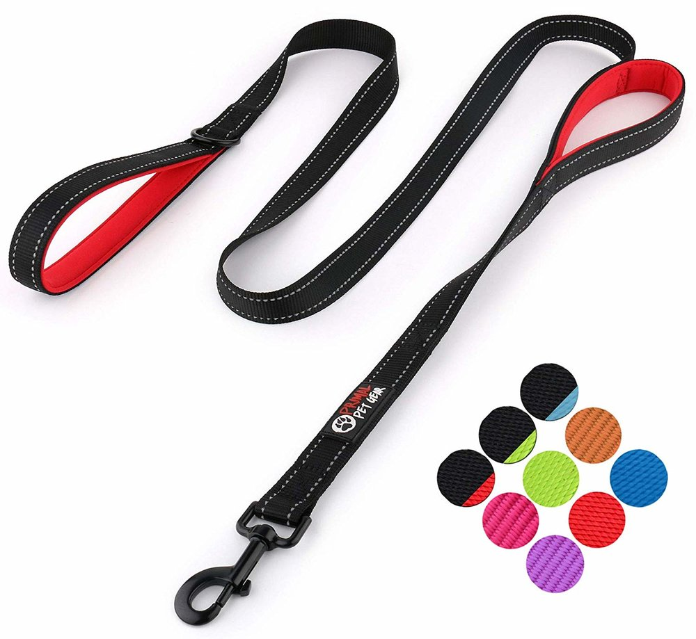 Primal Pet Gear Dog Leash - Best for: Large and Medium Dogs