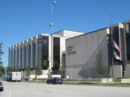 Seminole CountyCivil Courthouse -