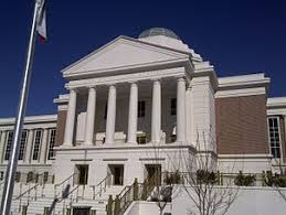 Florida's First District Court of Appeals -