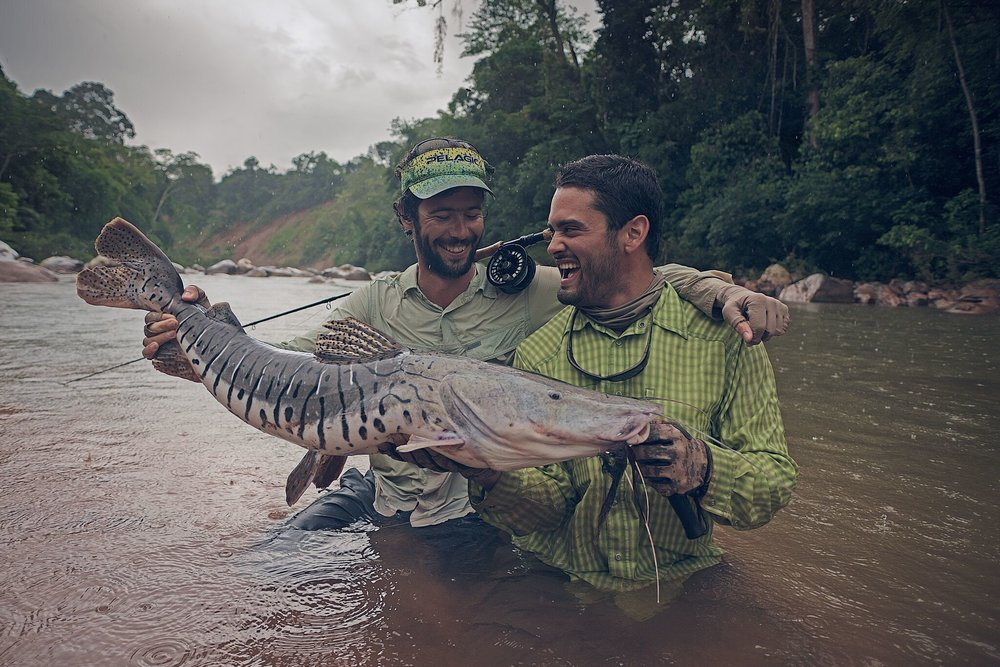 Photo Credit: Angling Frontiers