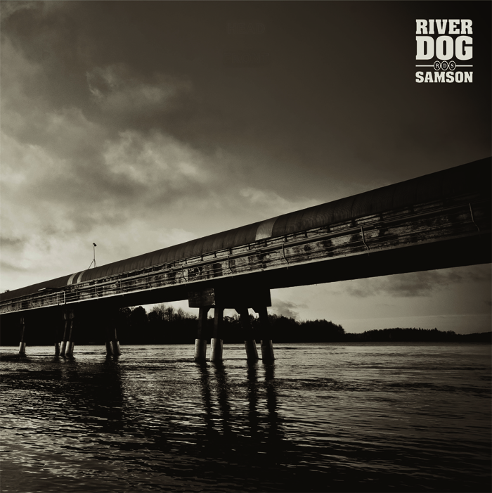 "The Riverdog Samson album includes four songs recorded with a 12-string bass, ""Waters"", ""Moontrain"", ""The Mall"", and ""Way Back Home"""