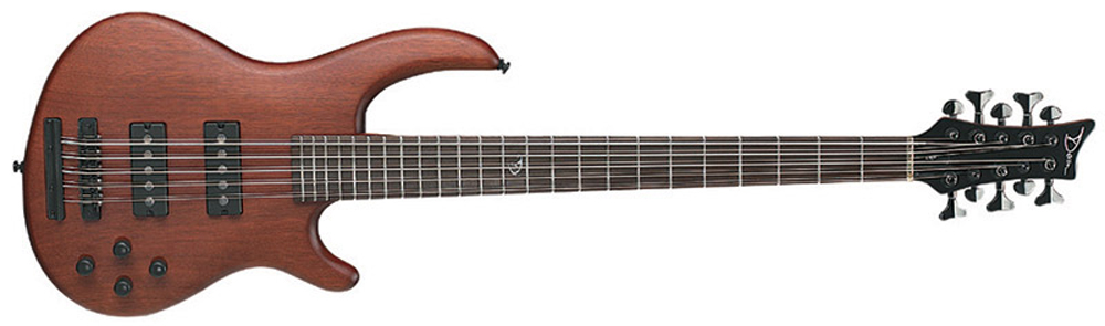Dean Edge Hammer 10-String Bass