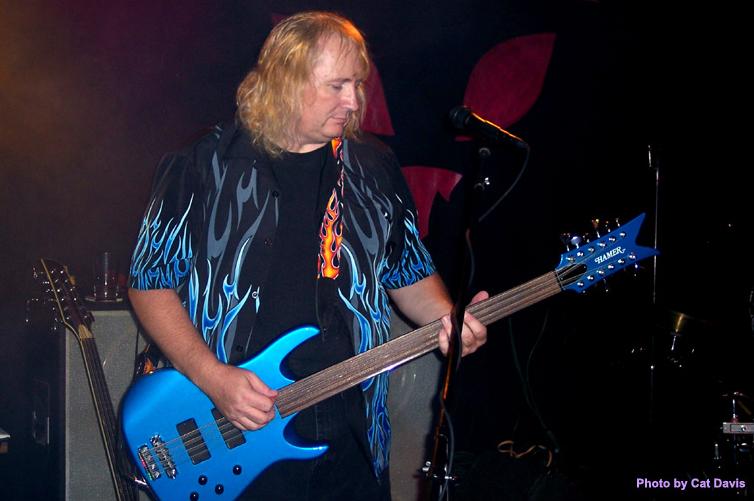 """Mark """"Surf Rat"""" Rowe"""