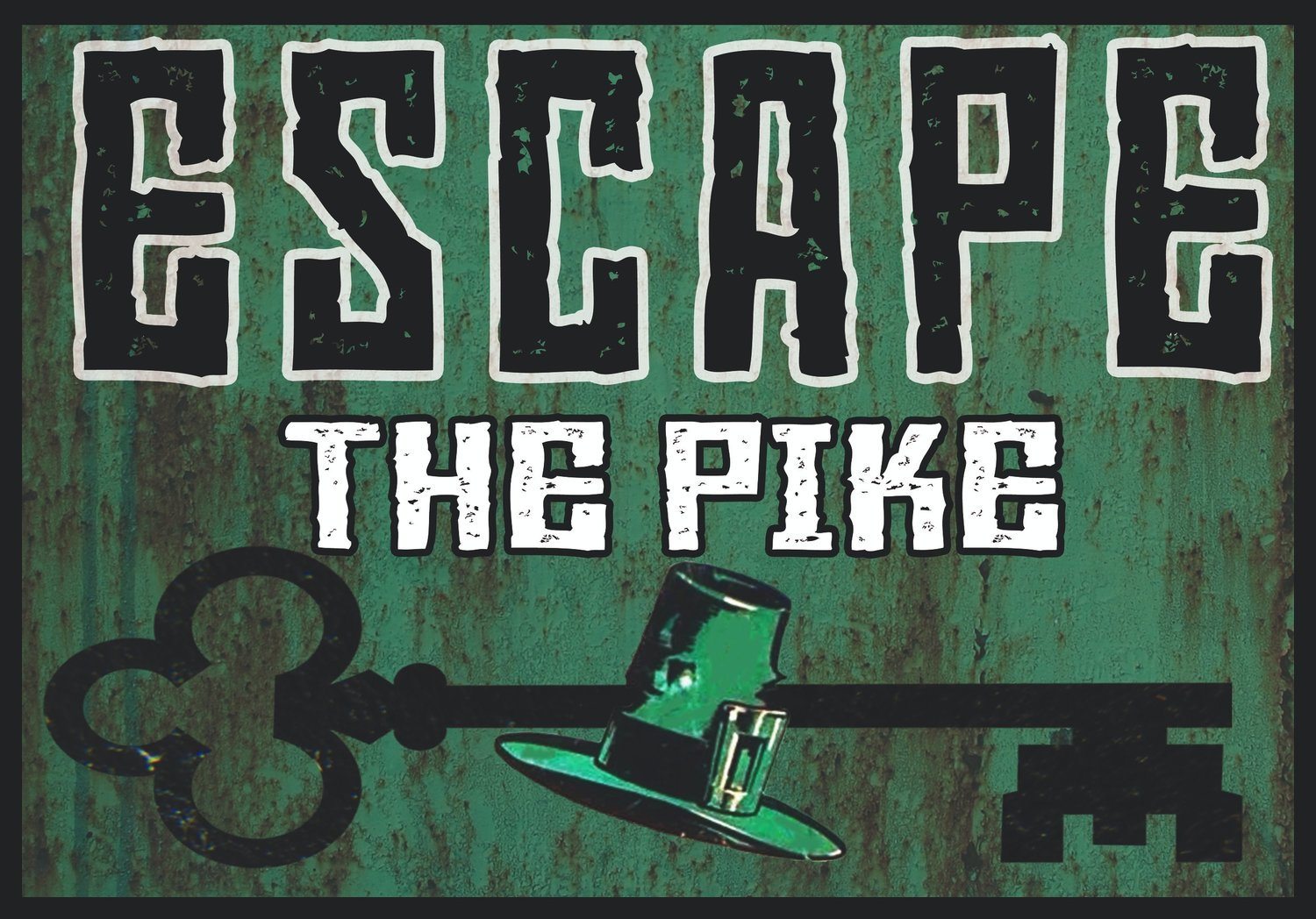 Escape the Pike: Escape Room Games