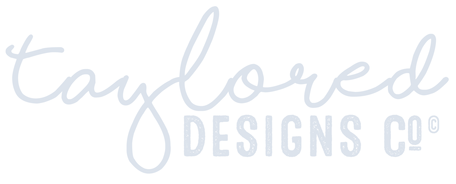 Taylored Designs Co