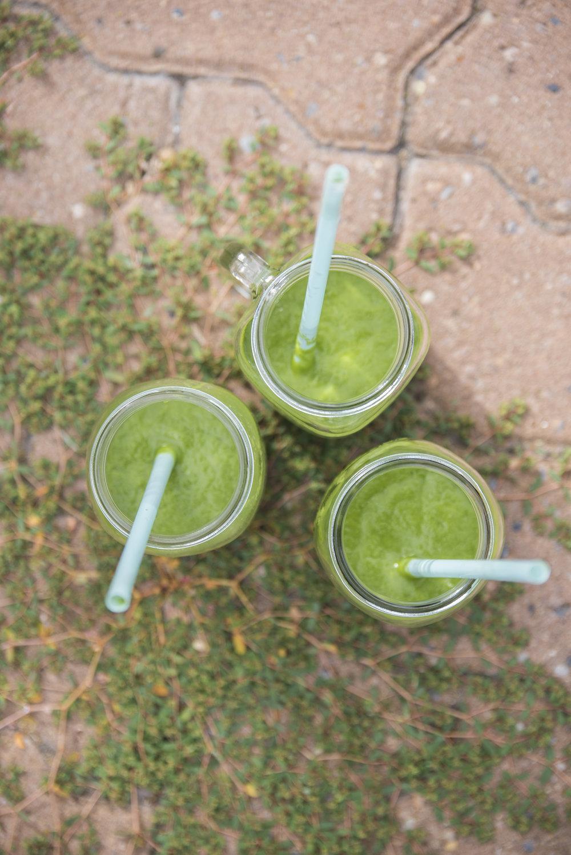 Celery Juice — BIMFIT