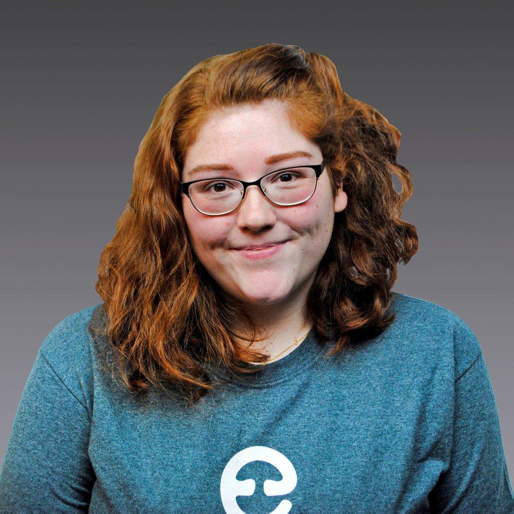 Kate   Digital Media Specialist