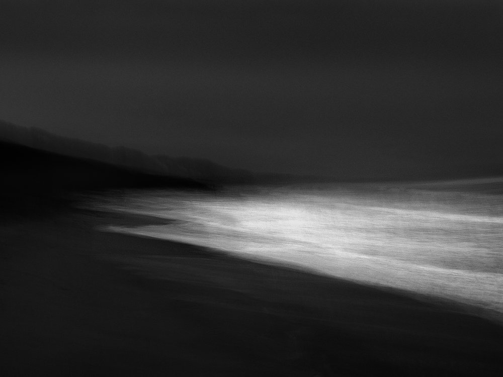 Water & sand II