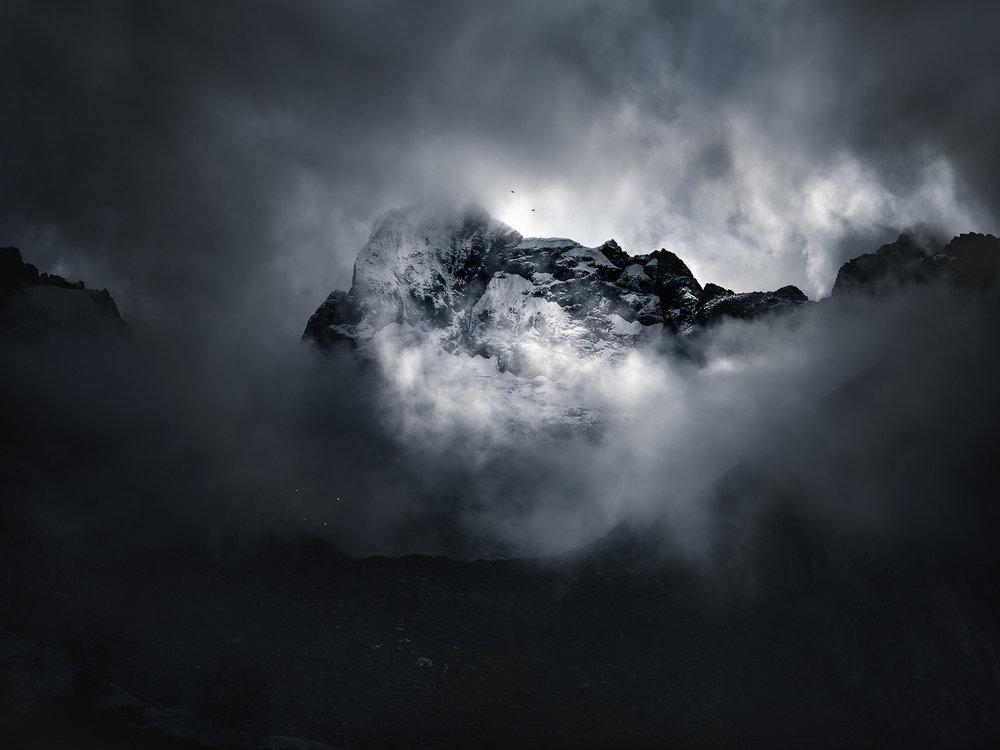 Mt Churup