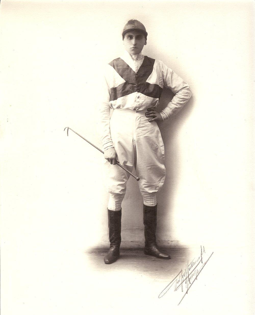 Luigi Regoli Tesio Stable.jpg