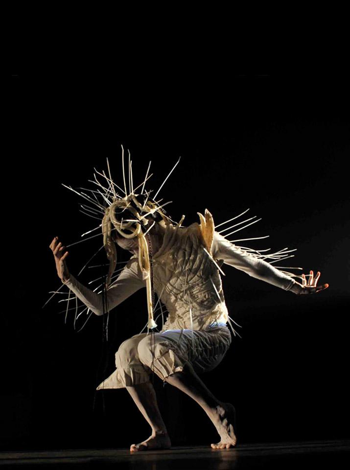23.02—02.03LIGHTSTONEFESTIVAL - Festival de artes escénicas en el sur de Chile