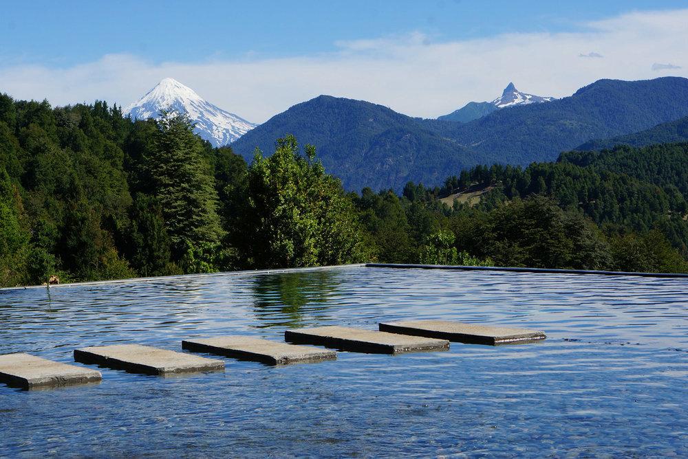 Kiñe meu d'ngu, ta m'lei newen - — Mapuche proverbio