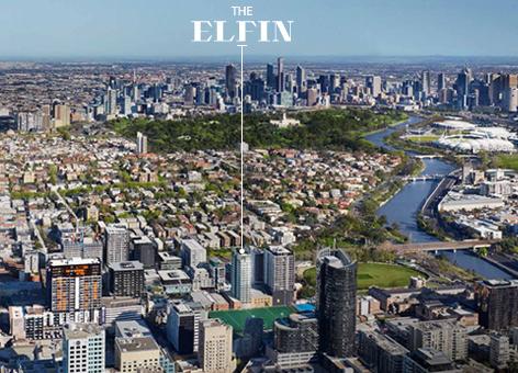 The Elfin, Melbourne
