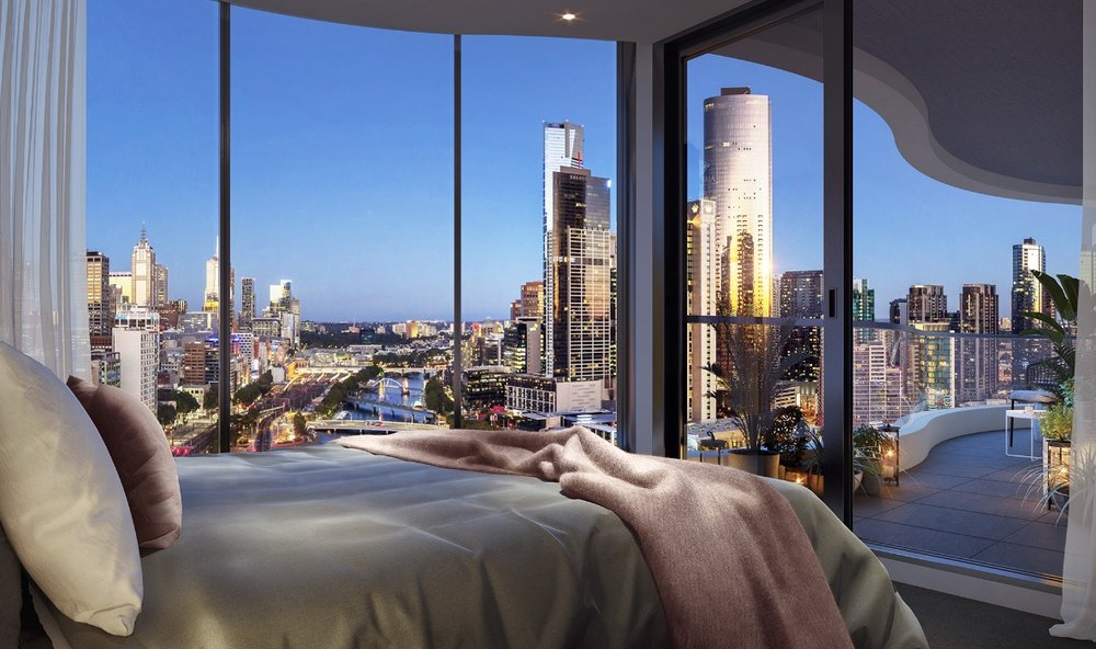 The City From A Different Perspective - A rare opportunity to own one of Melbourne's last luxury riverfront properties, with unrivalled views and enviable proximity to the best of everything.