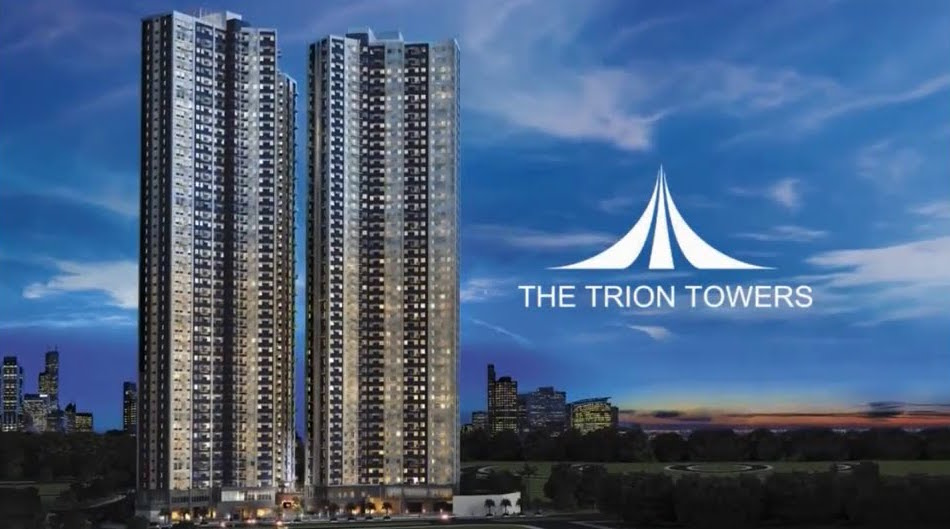 Trion Tower, Manila