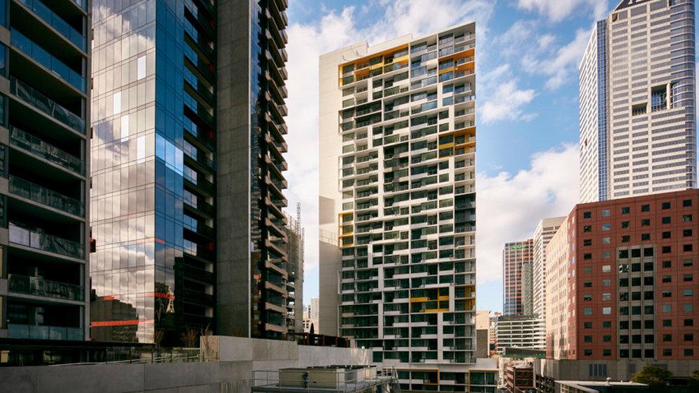 Midtown UWS, Melbourne