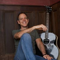 Songwriting with David Wilcox