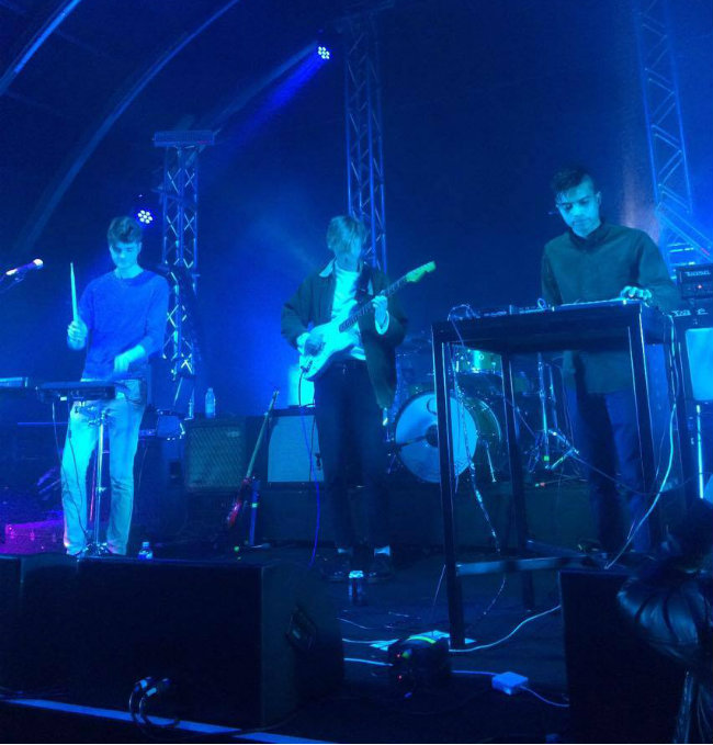 AAA Backstage - LIVE REVIEW: JUNGLE LOVE FESTIVAL 2016 LAUNCH PARTY @ THE TRIFFID (August 11, 2016)