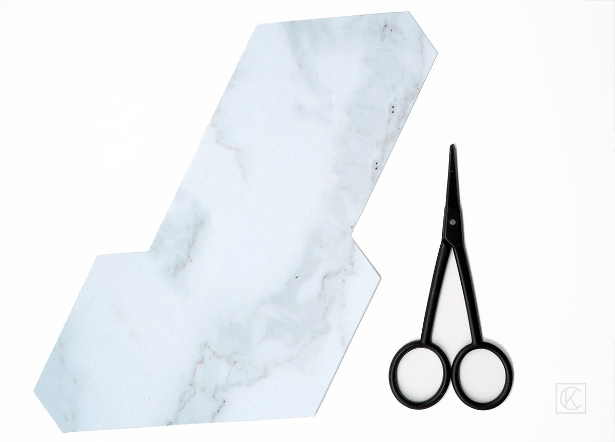DIY-PAPER-MARBLE-PLATON-SOLID-KC-2